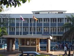 Makerere University College of Health Sciences