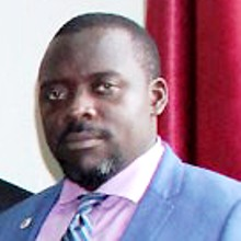 Mr. Yusuf Kiranda, Acting University Secretary