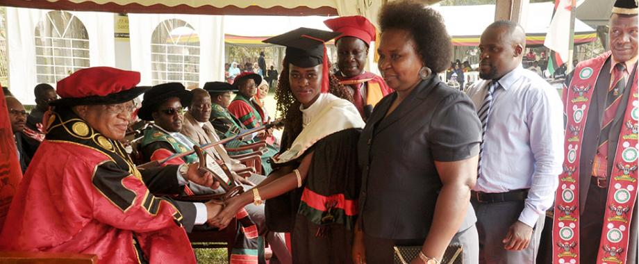 he Chinese Embassy in Uganda has offered Makerere University 30 scholarships to be awarded to continuing students in various Colleges for Academic Year 2018/2019.
