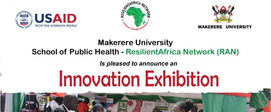 The Resilience Innovation Acceleration Program (RIAP) will recognize and support promising and creative ideas from students and faculty at the Eastern Africa Resilience Innovation Lab (EA RILab)