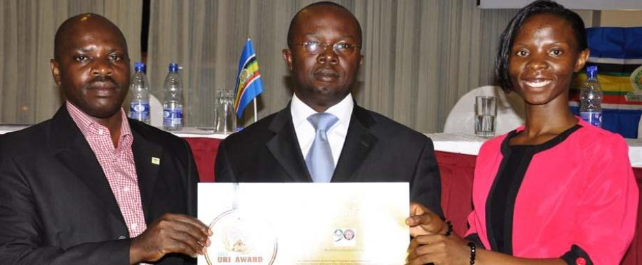 Makerere Voted Best Public University